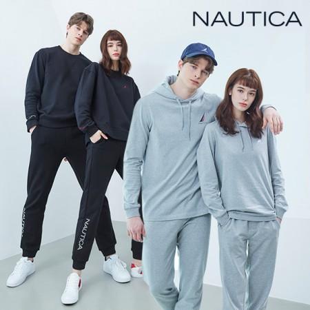 [NAUTICA] NEW 노티카 소프트 이지웨어 트레이닝 5종 세트 남여 택1