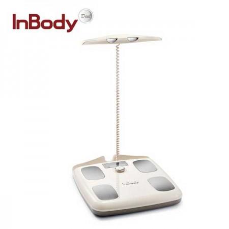 [아자픽][슬림바디챌린지][인바디] ★正品★ 전신 체지방 측정! 스마트 체중계 인바디다이얼 H20B (의료기기 인증) 이미지