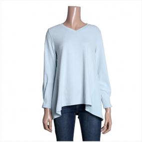 [COUPS] V넥 루즈핏 티셔츠 CK212T1 이미지