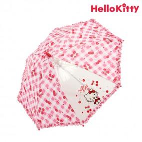 헬로키티 47 체리 장우산 JUHKU10019 이미지