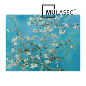 뮤라섹 빈센트 반 고흐 꽃피는아몬드나무 80x60x3.5cm 이미지