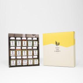 딜리셔스마켓 스페셜 향신료 15종 선물세트 이미지