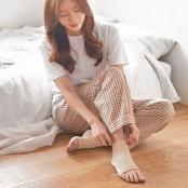 [바디보감] 각질제거 갈라짐케어 보습효과 발뒤꿈치 패드 2P 이미지
