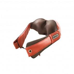 [이고진] 목 어깨 허리 안마기 MCA5 주무름 두드림 온열 이미지