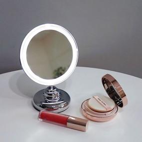[루나미러] MINI LED 메이크업 미러 이미지