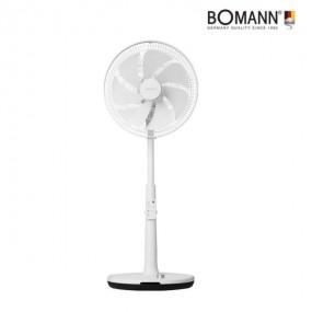 [Bomann] 보만 14인치 초미세풍 BLDC선풍기 BF14271W 이미지