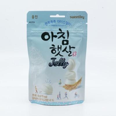 [아자마트]웅진 아침햇살 젤리 50g