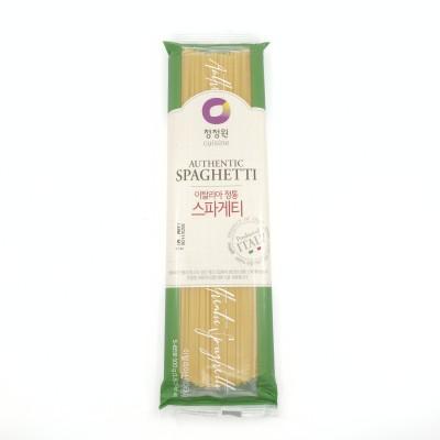 [아자마트]청정원 스파게티면 500g