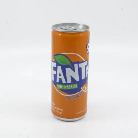 [아자마트]코카콜라 환타 오렌지 250ml 이미지