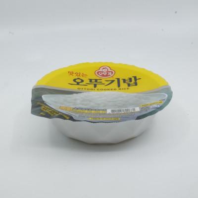 [아자마트]오뚜기 맛있는 오뚜기밥 200g
