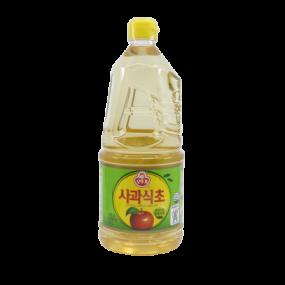 [아자마트]오뚜기 사과식초1.5L 이미지