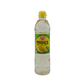 [아자마트]오뚜기 현미식초900ml 이미지