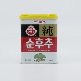 [아자마트]오뚜기 후추 100g 이미지