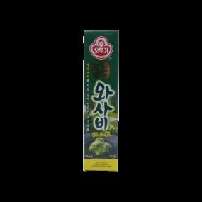 [아자마트]오뚜기 생와사비43g 이미지