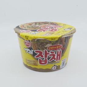 [아자마트]오뚜기 옛날잡채 용기74.5g 이미지