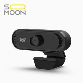 [개인방송장비] SOMOON 소문 FHD 30fps 웹캠 SE-WC300 이미지