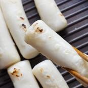 [미미의 밥상] 국내산 쌀 100% 구워먹는 가래떡 1kg 이미지