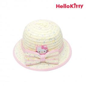 헬로키티 페이스와펜 천연초 모자 HCHKC90030 이미지