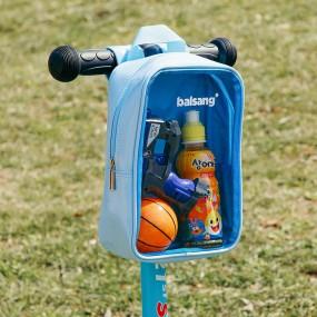 [어린이날 특집] ★아이들에게 꼭 필요했지만 어른들은 몰랐던 가방!★ 발상 아동용 킥보드 가방 이미지