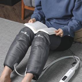 [디어뷰] 이스벨타 종아리 공기압 마사지기 D-100 이미지