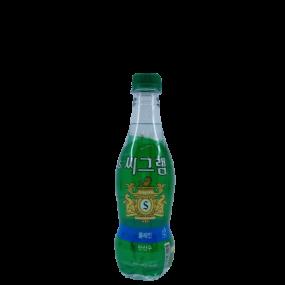 [아자마트]코카콜라)씨그램 플레인350ml 이미지