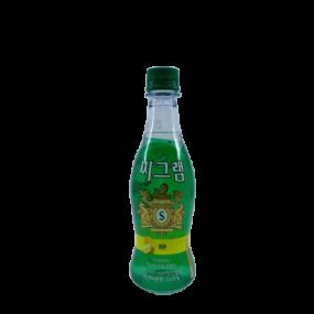 [아자마트]코카콜라)씨그램 레몬350ml 이미지