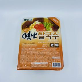 [아자마트]삼육)얼큰쌀국수92g 이미지