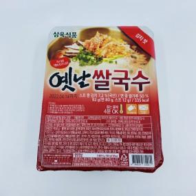 [아자마트]삼육)김치맛쌀국수92g(30입) 이미지