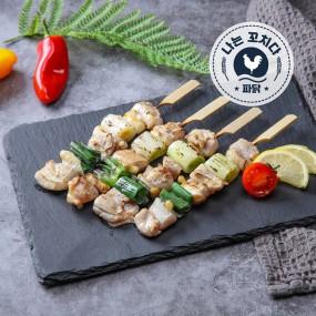 [신의푸드] 파닭(닭산적꼬치 1팩 10개,450g) 이미지