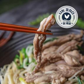 [신의푸드]  닭목살꼬치(1팩 10개,450g) 이미지