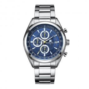 [발렌티노루디] VR6555B-BLWT 남자시계 메탈시계 이미지