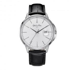 [발렌티노루디] VR6559A-WTBK 남자시계 가죽시계 이미지