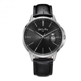 [발렌티노루디] VR6559A-BKBK 남자시계 가죽시계 이미지