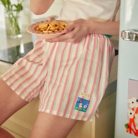[EXID 하니의 선택] 여성용 맨살 트렁크! 아이스크림 2종세트!