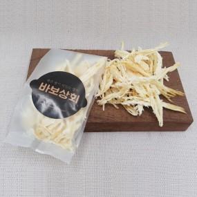 [바보상회]주전부리 버터 구이 오징어채 250g 이미지