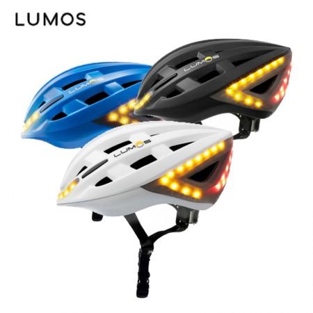 [루모스]★포브스, 타임지 선정★더욱 혁신적으로 안전한 루모스 자전거 헬멧 (방향지시등, 리모컨 포함)