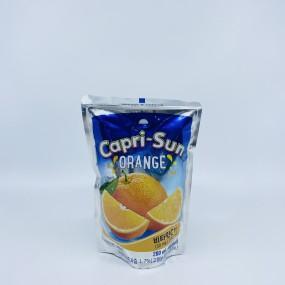 [아자마트]농심 카프리썬 오렌지 200ml 이미지