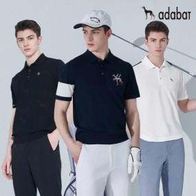 [ADABAT] 아다바트 남성 골프의류  택일 이미지