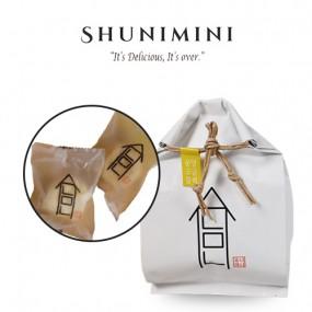 [슈니미니] 수제 프리미엄 콩고물앙금떡(15개입) 2팩 이미지