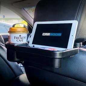 카붐 차량용 카시트 폴딩테이블 이미지