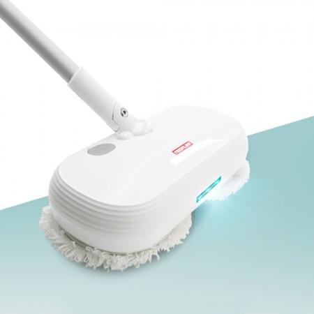 [아자픽] 네오플램 스마트 무선 물걸레 청소기 SMC-C200 이미지