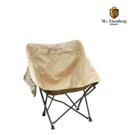 [정오의 특가] 캠핑의자는 가볍고 튼튼한게 좋다! 가격까지 착한 [아이젠베르그] 릴렉스 체어