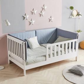 안전가드(범퍼형) 침대 수퍼싱글 (슬림포켓) FN206 이미지