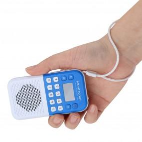 아이담테크 포켓 라디오 MP3 플레이어 스마트포켓2 SMART POCKET2 이미지