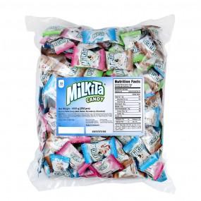 밀키타 캔디 어쏘티드 파티믹스 1kg/대용량 벌크 이미지