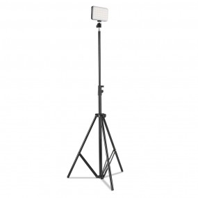 루맥스 LC-100K+LT190  LED 캠핑랜턴+스탠드 이미지