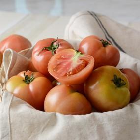 영양만점 찰 토마토 2kg(3번과) 중과(로얄과) 이미지