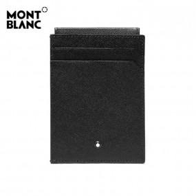 [Montblanc] 사토리얼 ID 4CC 명함 카드지갑(블랙) _ 116340 이미지