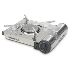 KC인증 고화력 휴대용 가스 버너  썬터치 ST-12000 이미지