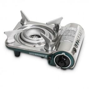 KC인증 국산 고화력 휴대용 가스 버너  썬터치 ST-320DT 이미지